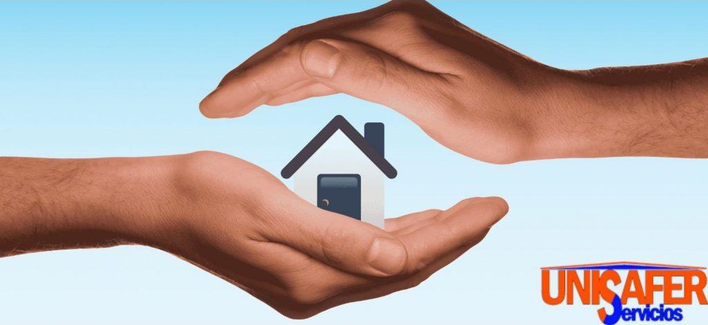 reparaciones del hogar unisafer servicios